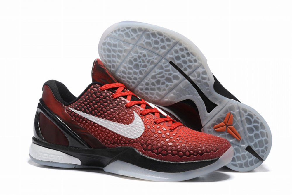 Nike Kobe 6 Men Shoes All-star